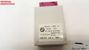 BMW-Serie-5-E39-MODULE-D-039-unite-de-commande-LWR-controle-de-la-portee-des-phares