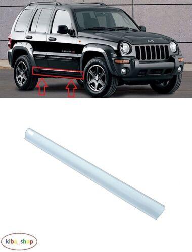 Pour Jeep Cherokee KJ 2001-2008 1X avant//arrière complet Sill Housse De Remplacement L ou R