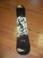 Demon K2 Titan 159 Snow Board