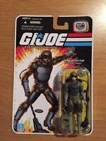 2008 Hasbro Gi Joe Mine Detector Tripwire, 3 3/4 Action Figure, Misp