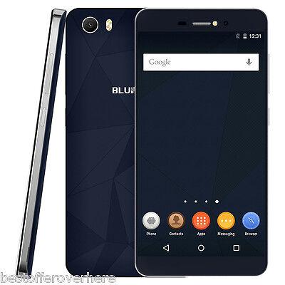 Bluboo Picasso 5.0 inch 3G Smartphone Android 5.1 MTK6580 Quad Core  2GB 16GB