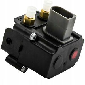 Valvola-Blocco-Gruppo-Compressore-Sospensioni-Pneumatiche-BMW-X5-F15-X6-Nuovo