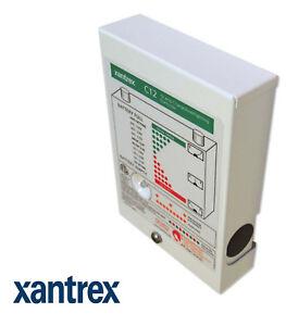 Schneider-Electric-Xantrex-C12-12Amp-12V-Solar-Charge-Controller