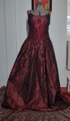 Vintage jessica mcclintock Gunne Sax prom dress