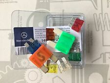 Sicherungen Werkzeugtasche Bordwerkzeug Mercedes R129 W140 C140 V140 W202 W210