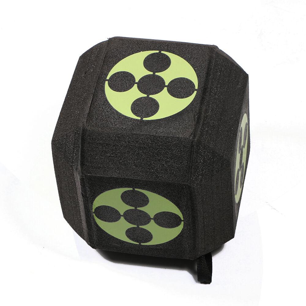 Archery 3D Targets High Density EXPE Self Healing Foam Cube Hunting Practice