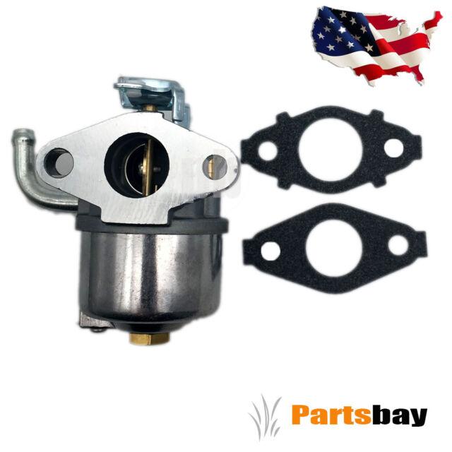 "Carburetor Carb For Craftsman 536881800 8Hp 27/"" Snow Thrower Briggs /& Stratton"