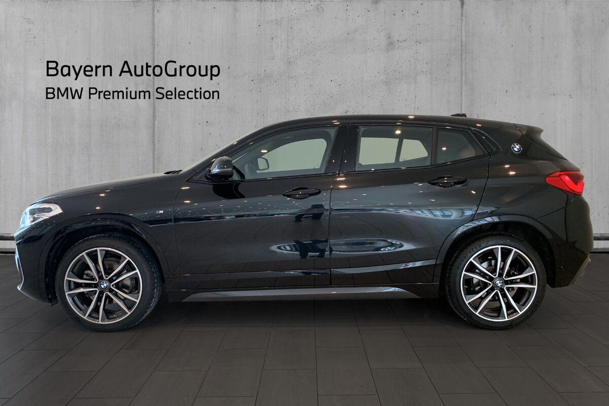 BMW X2 sDrive18d M-Sport aut.