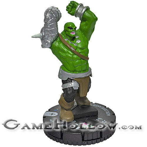 Heroclix Marvel Secret Wars Battleworld 2x WORLDBREAKER #013