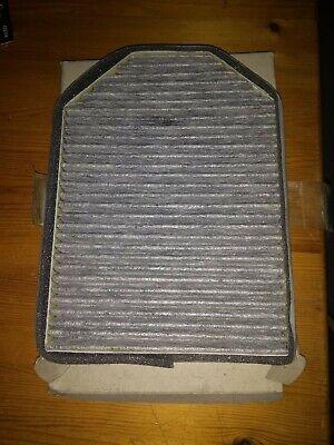 Cabin Filter Fits VOLKSWAGEN AUDI OE 1K0819644B Febi 105790