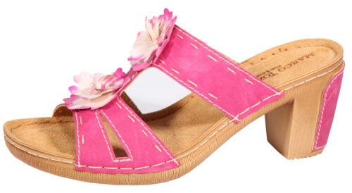 Marco Tozzi Chaussure Pink