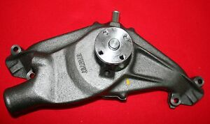CHEVROLET-1958-1964-348-amp-409ci-Engine-Water-Pump-Assembly-58-59-60-61-62-63-64