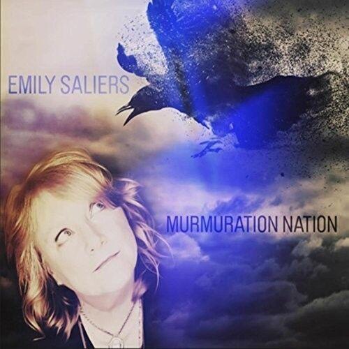 Emily Saliers - Murmuration Nation [New CD]