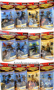 NEW-NISB-Heroscape-Collection-Wave-D1-11-D2-12-D3-13-D-amp-D-Dungeons-And-Dragons