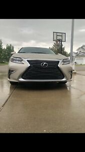 2017 Lexus ES Executive