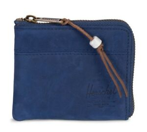 100% De Qualité Herschel Bourse Johnny Rfid Wallet