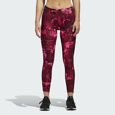 Brand New $75 adidas Women/'sRESPONSE CITY MAGNETISM 7//8 Tights CZ3515
