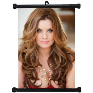 sp217041 Hairstyles Wall Scroll Poster For Barber Shop Salon Haircut ...