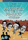 Passport To Pimlico (DVD, 2012)
