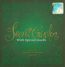 Inside I'm Singing by Secret Garden (CD, Mar-2009, Universal Music Group)