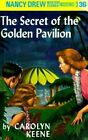Secret of the Golden Pavilion by C. Keene (Hardback, 2002)