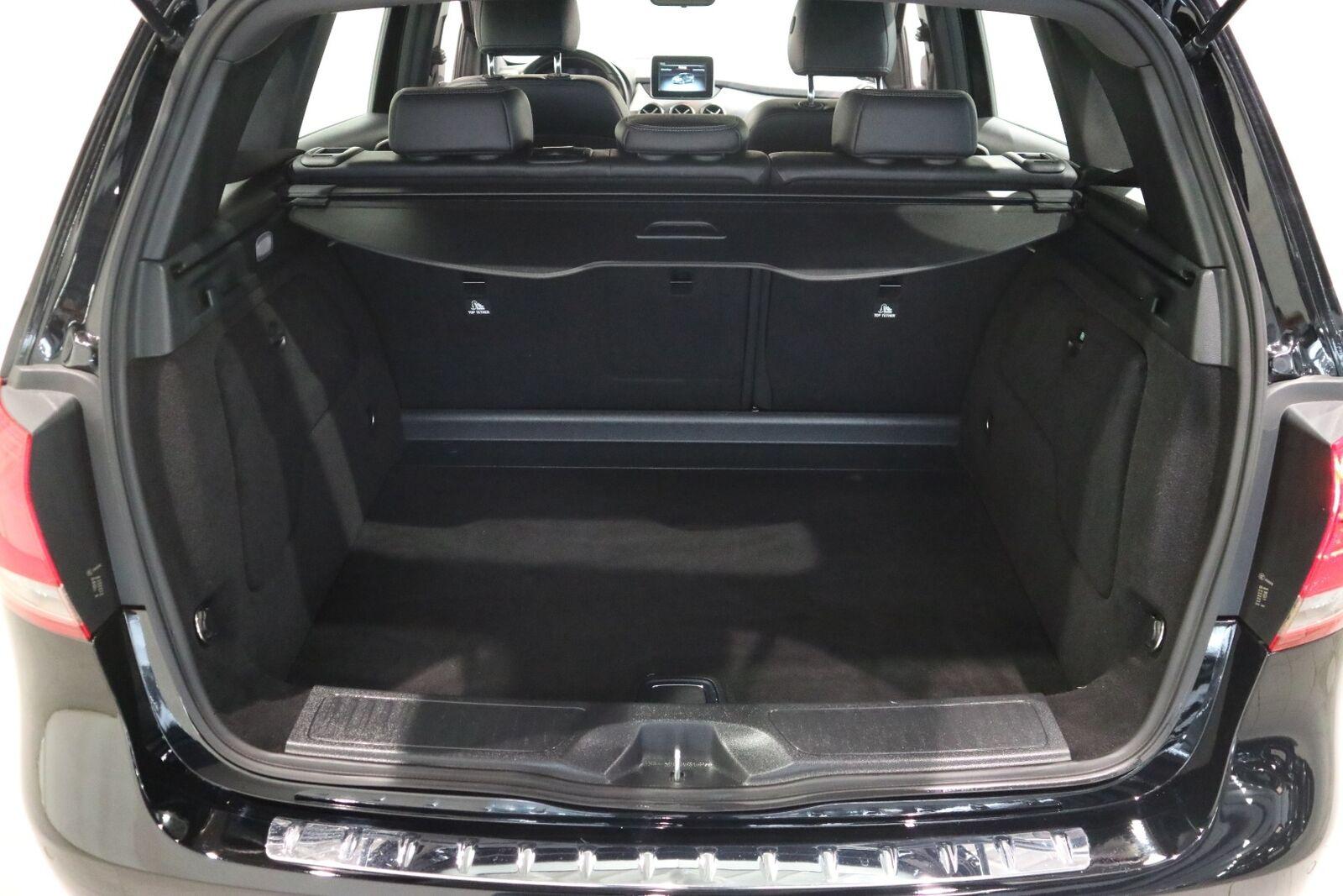 Mercedes B200 d 2,2 Business - billede 11