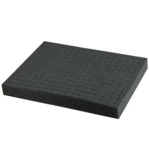 Petits cubes en mousse Bloc 265 x 210 x 30 mm Housse de protection en mousse pour Flight Cases-afficher le titre d`origine yPxZclm6-07194449-941535032