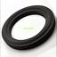 2pcs-8-034-inch-195mm-Speaker-foam-edge-speaker-Surround-Audio-repair-parts thumbnail 2