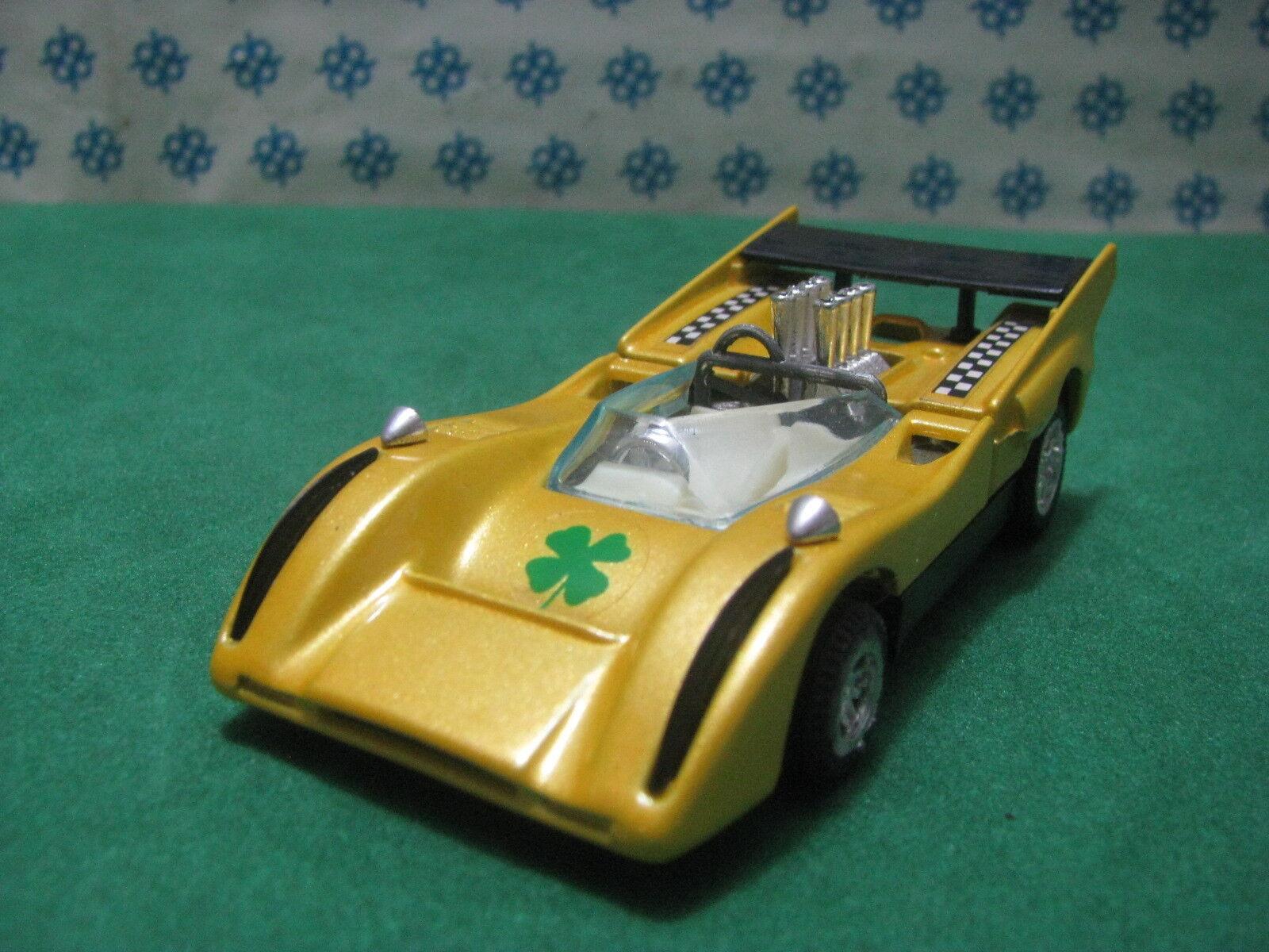 Vintage  -   McLaren  M80  Gran tgolds       -  1 43  Joal  122