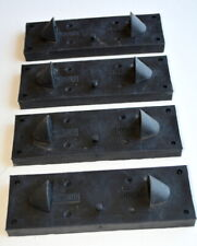 03 400 Foot Pack 4 Thule fit kit replacement rubber pads