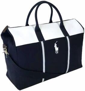 Polo Ralph Lauren Duffle Bag Sports Gym