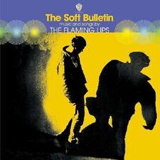The Flaming Lips, The Soft Bulletin.  33rpm Vinyl 2LP Set. New & Sealed