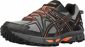 ASICS-Mens-Gel-Kahana-8-Running-Shoe-Black-Hot-Orange-Carbon-10-5-M-US