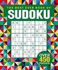 Best Ever Sudoku by Arcturus Publishing (Paperback, 2014)