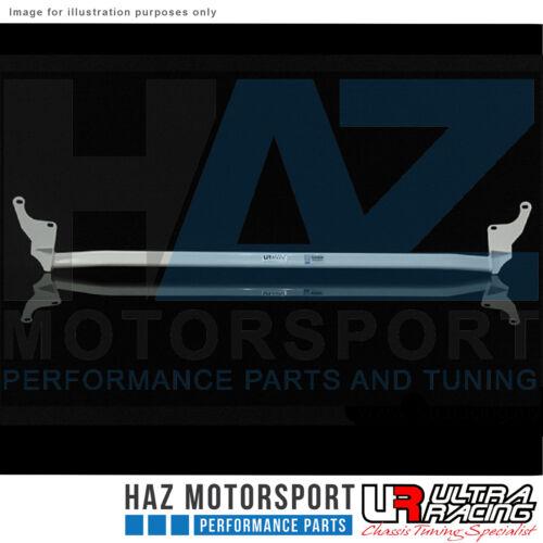 Ultra Racing Puntal Brace Delantero Ford Focus Mk3 St 12