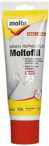 Molto-Reparatur-Moltofill-Innen-Fertigspachtel-330-g-Neu-OVP