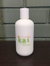 Kai Body Lotion 8oz - SEALED & FRESH! Fast Free Shipping!