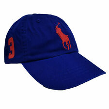 57a4c9107 item 5 Polo Ralph Lauren Hat Ball Cap Big Pony Baseball Mens One Size  Classic Strapback -Polo Ralph Lauren Hat Ball Cap Big Pony Baseball Mens  One Size ...
