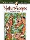 Creative Haven Naturescapes Coloring Book by Patricia J. Wynne (Paperback, 2014)