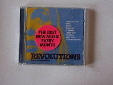 Revolutions 03 UK CD 2000 Blink 182 PJ Harvey Snow Patrol Oasis Moby