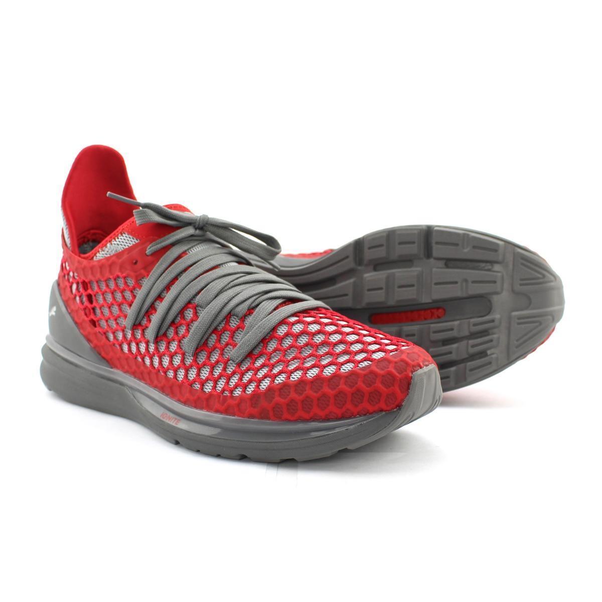 Puma Ignite Limitless NETFIT 189983 02 Sport Running Turnschuhe Schuhe Schuhe Schuhe Laufschuhe 81ecfe