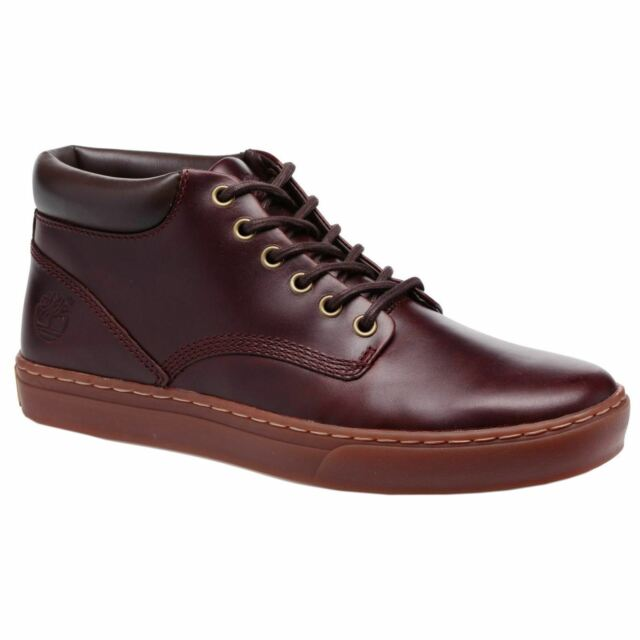 e6eee2769f5fd Timberland Adventure 2.0 Cupsole Orla Mens Leather Lace-up Ankle Boots