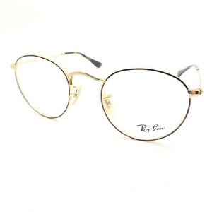 300c79bb28 Ray Ban RB 3447 V 2945 Gold Havana Frame New Authentic Buyer Picks ...
