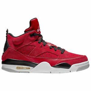 Air-Jordan-Son-Of-Mars-Low-Gym-Red-Black-Wolf-Grey-580603-603-Mens-Basketball