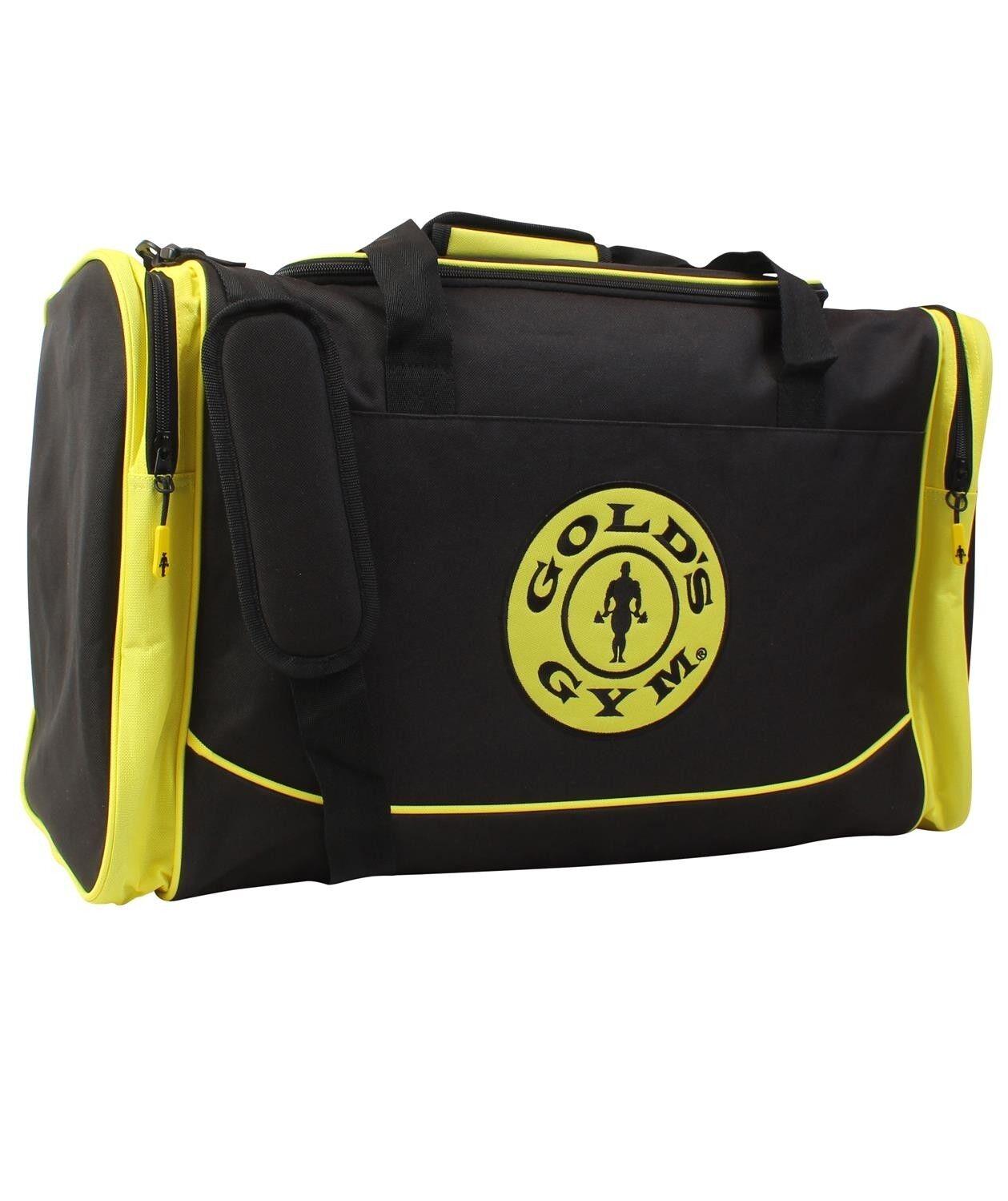 oro's Gym Borsone Sportbag Duffel BagHOLDALL BAG