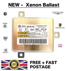 Mitsubishi-XENON-HID-Faro-lastre-ECU-Unidad-De-Control-De-Reemplazo-W003T18471