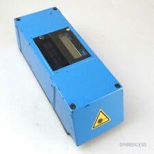 Sick Laser Scanner Clv100 046s04 1010354 Geb