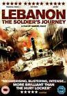 Lebanon The Soldiers Journey DVD 2009 Region 2