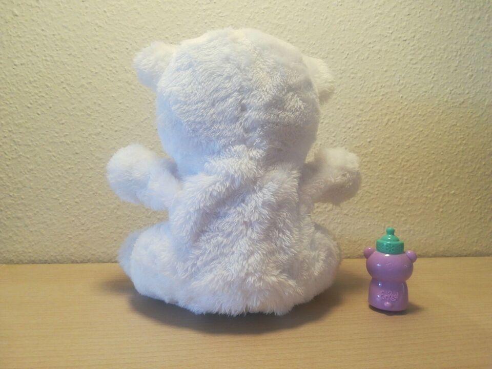 Andet legetøj, Interaktiv isbjørneunge, Fur real