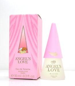 Angelitos-Angel-s-Love-Miniatur-10-ml-Eau-de-Toilette